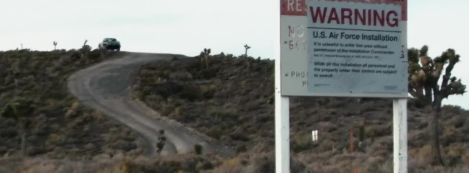area 51 Archives - Found Footage Critic