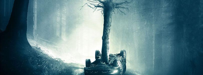 Exists (2014) - Found Footage Film Fanart