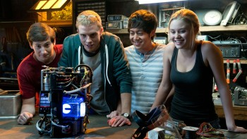 Project Almanac (2014) - Found Footage Film Fanart