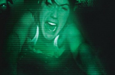 Quarantine (2008) - Found Footage Films Movie Poster (Found Footage Horror)