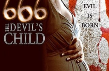 666 The Devil's Child (2014) - Found Footage Films Movie Poster (Found footage Horror)