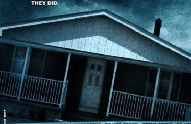 8213: Gacy House (2010) - Found Footage Films Movie Poster (Found footage Horror)