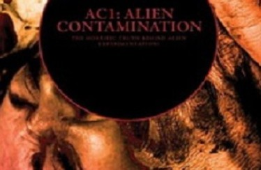 AC1: Alien Contamination (2014) - Found Footage Films Movie Poster (Found footage Horror)