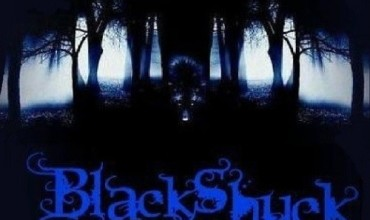 Black Shuck (2012) - Found Footage Films Movie Poster (Found footage Horror)
