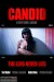 Candid (2014) - Found Footage Films Movie Poster (Found Footage Horror)