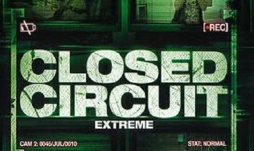 Close Circuit Extreme (2012) - Found Footage Films Movie Poster (Found Footage Horror)