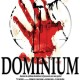 Dominium (2013) - Found Footage Films Movie Poster (Found Footage Horror)