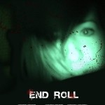 End Roll (2012) - Found Footage Films Movie Poster (Found Footage Horror)