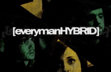 EverymanHYBRID (2010) - Found Footage Films Movie Poster (Found Footage Horror)
