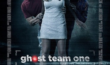 Ghost Team One (2013) - Found Footage Films Movie Poster (Found Footage Horror)