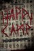 Happy Camp (2014) - Found Footage Films Movie Poster (Found Footage Horror)