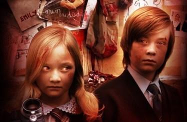 Home Movie (2008) - Found Footage Films Movie Poster (Found Footage Horror)