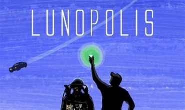 Lunopolis (2009) - Found Footage Films Movie Poster (Found Footage Horror)