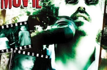 Monster Movie (2008) - Found Footage Films Movie Poster (Found Footage Horror)
