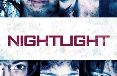 Nightlight (2015) - Found Footage Films Movie Poster (Found Footage Horror)