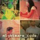 Nightmare Code (2014) - Found Footage Films Movie Poster (Found Footage Horror)