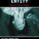Paranormal Entity (2009) - Found Footage Films Movie Poster (Found Footage Horror)