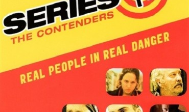 Series 7: The Contenders (2001) - Found Footage Films Movie Poster (Found Footage Horror)