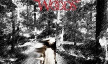 Spirit in the Woods (2014) - Found Footage Films Movie Poster (Found Footage Horror)