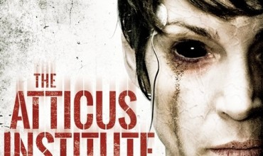 The Atticus Institute (2015) - Found Footage Films Movie Poster (Found Footage Horror)