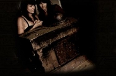 The Aztec Box (2013) - Found Footage Films Movie Poster (Found Footage Horror)