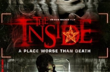 The Inside (2012) - Found Footage Films Movie Poster (Found Footage Horror)