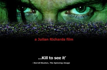 The Last Horror Movie (2004) - Found Footage Films Movie Poster (Found Footage Horror)