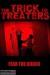 The Trick or Treaters (2015) - Found Footage Films Movie Poster (Found Footage Horror)
