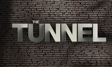 The Tunnel (2011) - Found Footage Films Movie Poster (Found Footage Horror)