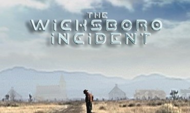 The Wicksboro Incident (2003) - Found Footage Films Movie Poster (Found Footage Horror)