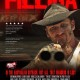 There's Something in the Pilliga (2014) - Found Footage Films Movie Poster (Found Footage Horror)