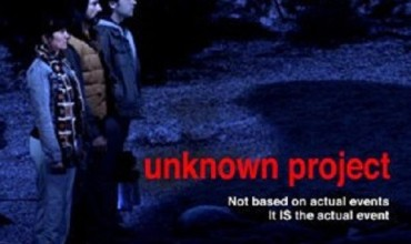 Unknown Project (2013) - Found Footage Films Movie Poster (Found Footage Horror)