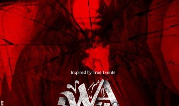 Warda (2014) - Found Footage Films Movie Poster (Found Footage Horror)