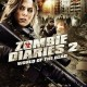 Zombie Diaries 2 (2011) - Found Footage Films Movie Poster (Found Footage Horror)