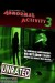 Abnormal Activity 3 (2011) - Found Footage Films Movie Poster (Found Footage Horror)