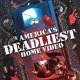 America's Deadlist Home Video (1993) - Found Footage Film Movie Poster (Found Footage Horror)