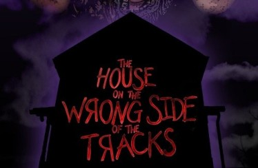 The House on the Wrong Side of the Tracks (2013) - Found Footage Films Movie Poster (Found Footage Horror)