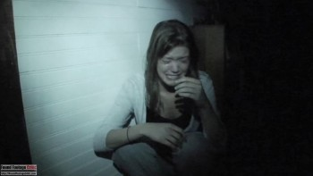 The Paranormal Disappearance of Ailyn Jesick (2010) - Found Footage Films Movie Fanart (Found Footage Horror)