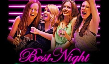 Best Night Ever (2014) - Found Footage Films Movie Poster