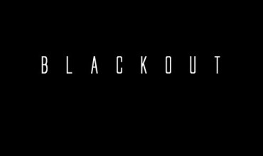 Blackout (2016) - Found Footage Films Movie Poster (Found Footage Horror)