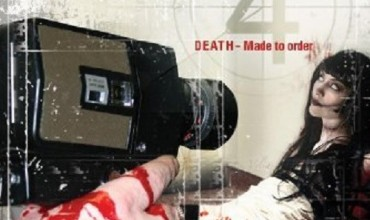 Home Made (2008) - Found Footage Films Movie Poster (Found Footage Horror)