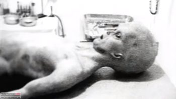 Alien Autopsy (2005) - Found Footage Films Movie Fanart (Found Footage Horror)