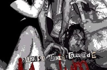 August Underground's Mordum (2003) - Found Footage Films Movie Poster (Found Footage Horror)
