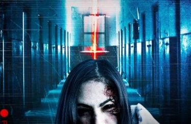 The Entity (2015) - Found Footage Films Movie Poster (Found Footage Horror)