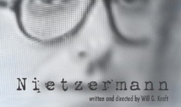 Nietzerman (2015) - Found Footage Films Movie Poster