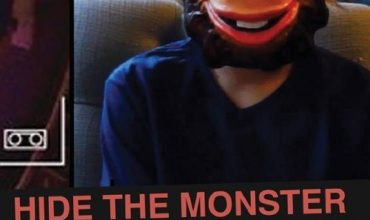 Hide the Monster (2016) - Found Footage Films Movie Poster (Found Footage Horror)