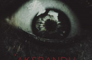 Aksbandh (2016) - Found Footage Films Movie Poster (Found Footage Horror)