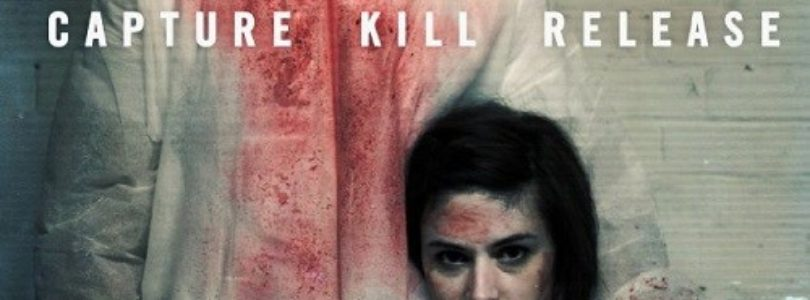 Capture, Kill, Release (2015) - found Footage Films Movie Poster (Found Footage Horror)