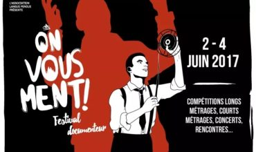 On Vous Ment - Mockumentary Found Footage Festival (Lyon France)