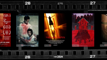 List Article - Top-5 Films for 2016